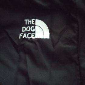 Kurtka dla psa PUPREME X THE DOG FACE RED photo review