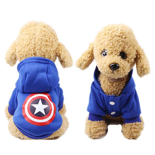Kreskówkowa-bluza-dla-psa-KapitanAmeryka-miniaturka (1)