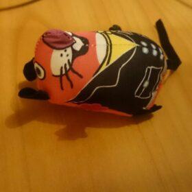 Zabawka dla kota PATOMAUS photo review