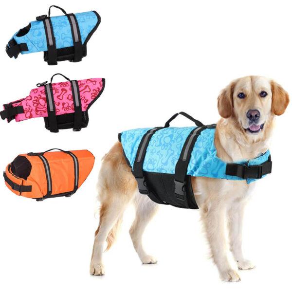 Kapok dla psa Bono wszystkie kolory