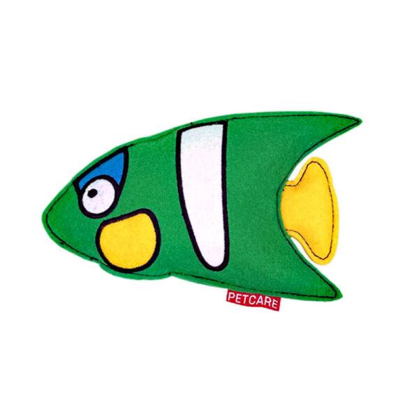 petinio ocean pluszowa zabawka rybka Diva